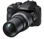 Fujifilm FinePix SL1000 16.2MP 50x Optical Zoom Camera