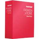 Pantone Cotton Planner FFC205 TCX Textile Color Card