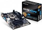 Gigabyte H81M-S2PV Intel H81 Chipset CPU Motherboard