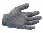 Stainless Steel Cut Resistant Mesh Safety Glove
