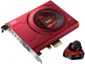 Creative Sound Blaster ZX PCI-Express 5.1 Sound Card