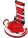 Ab Rocket Twister Abdominal Machine with Workout DVD