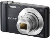 Sony DSC-W810 20.1 Megapixel 6x Zoom Digital Camera