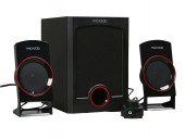 Microlab M-111 Multimedia 2.1 Computer Speaker System