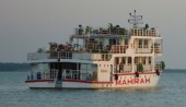 Sundarban Tour Package with Luxurious Air-Conditioned Vessel