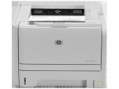 HP LaserJet P2035 Monochrome Laser Heavy Duty Printer
