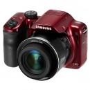 Samsung WB1100F 16.2MP 35x Zoom Smart Camera