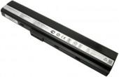 Asus K52 Laptop Battery 6 Cell 11.1V 5200mAh
