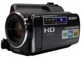 Sony HDR-XR150 120GB High Definition HDD Handycam