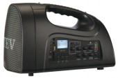 TEV TA-220 Shoulder Portable Rechargeable PA System