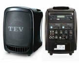 TEV TA-330 Compact Lightweight Durable Powerful PA System