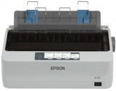 Epson LQ-310 24 Pins Impact Dot Matrix USB Printer