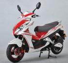 Bir Magnum Electric Bike Speed 50 Km/h  Tubeless Tyre