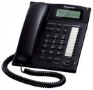 Panasonic KX-TS880MX Caller ID LCD Display Telephone