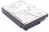 Toshiba 2 Terabyte SATA 7200 RPM Desktop Hard Disk Drive