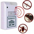 Riddexi Pest Repelling Aid Rodent Roaches Repellent Control