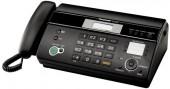 Panasonic KX-FT987 Caller ID Function Thermal Fax Machine