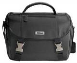 Nikon DSLR Camera Bag with Shoulder Strap