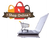 Online E-Commerce Shop Solution with Domain and Hosting