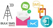 Brand Bulk 1000 SMS Package with Your Brand Name