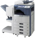 Toshiba E-Studio 257 Auto Duplex 25PPM Digital Wi-Fi Copier