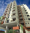 Spring Grazenia 857 Sqft Exclusive Apartment at Uttar Badda