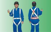 High Quality Full Body Safety Belt