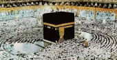 Economy Hajj Package 35-40 Days From Dhaka to Jeddah KSA