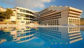 Grand President Double Bed 4 Star Hotel Booking in Bangkok