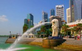 Singapore-Malaysia-Thailand 8 Days and 8 Nights Tour Package