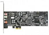 Asus Xonar DGX PCI Express 5.1 Channel Gaming Sound Card