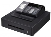 Casio SE-S10 Numeric Ten Keys Cash Register ECR Machine