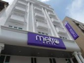 Hotel Metro Booking with Breakfast Kuala Lumpur in Malaysia