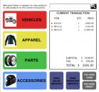 Auto Parts Inventory and Management Software System