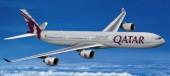 Dhaka to Chicago Return Air Ticket Fare by Qatar Airways