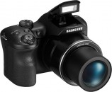 Samsung Digital Semi SLR Camera WB1100F 35x Telephoto Zoom