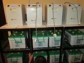 Ensysco 6000 VA 4800 Watt Hamko Battery Mega UPS Come IPS