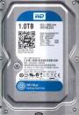 Western Digital Hard Disk 1TB SATA Internal Drive WD10EZEX