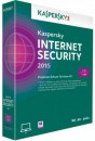 Kaspersky Internet Security 2015 Antivirus with URL Advisor