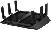 Netgear R8000 Wireless 3200 Mbps Dual Band USB Wi-Fi Router