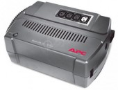 APC 650VA BR650CI-AS Sine Wave 230V 390 Watts Back-UPS