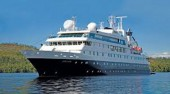 Singapore-Bali One Way Luxury Ship Ticket by Caribbean Ship