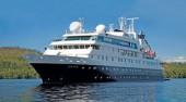 Singapore-Bali One Way Luxury Ship Ticket by Caribbean Ship