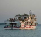 Sundarban Luxury Adventure Tour Package 5D 4N by MV Mahirah