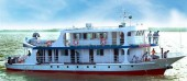 Sundarban Charming Luxury Tour Package 2N 3D by MV Zerin