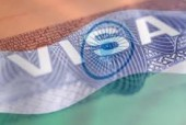 Indian Visa E Token Service