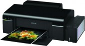 Epson L1800 Low Print Cost On-Demand Inkjet Photo Printer
