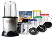 Magic Bullet 21 Pcs Blender Set with 100 Pages Recipe Book