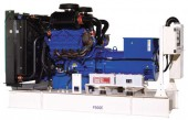UK Perkins 50 KVA 3-Line Cylinder 8.2L/Hr Diesel Generator