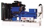 UK Perkins 30 KVA 5.4 Ltrs/Hr Fuel 50Hz Diesel Generator